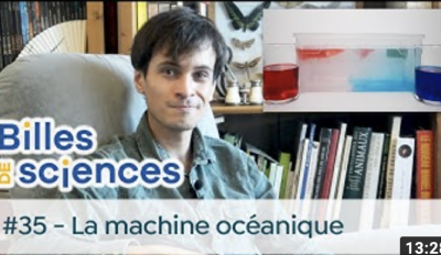 machine océanique