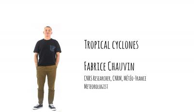CLIM - Tropical Cyclones